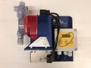 Pro Dos. En elektronisk medicinblander/doseringsenhed