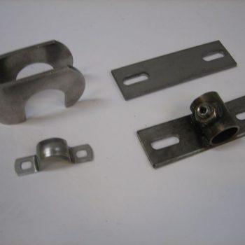 Instalationsmaterialer