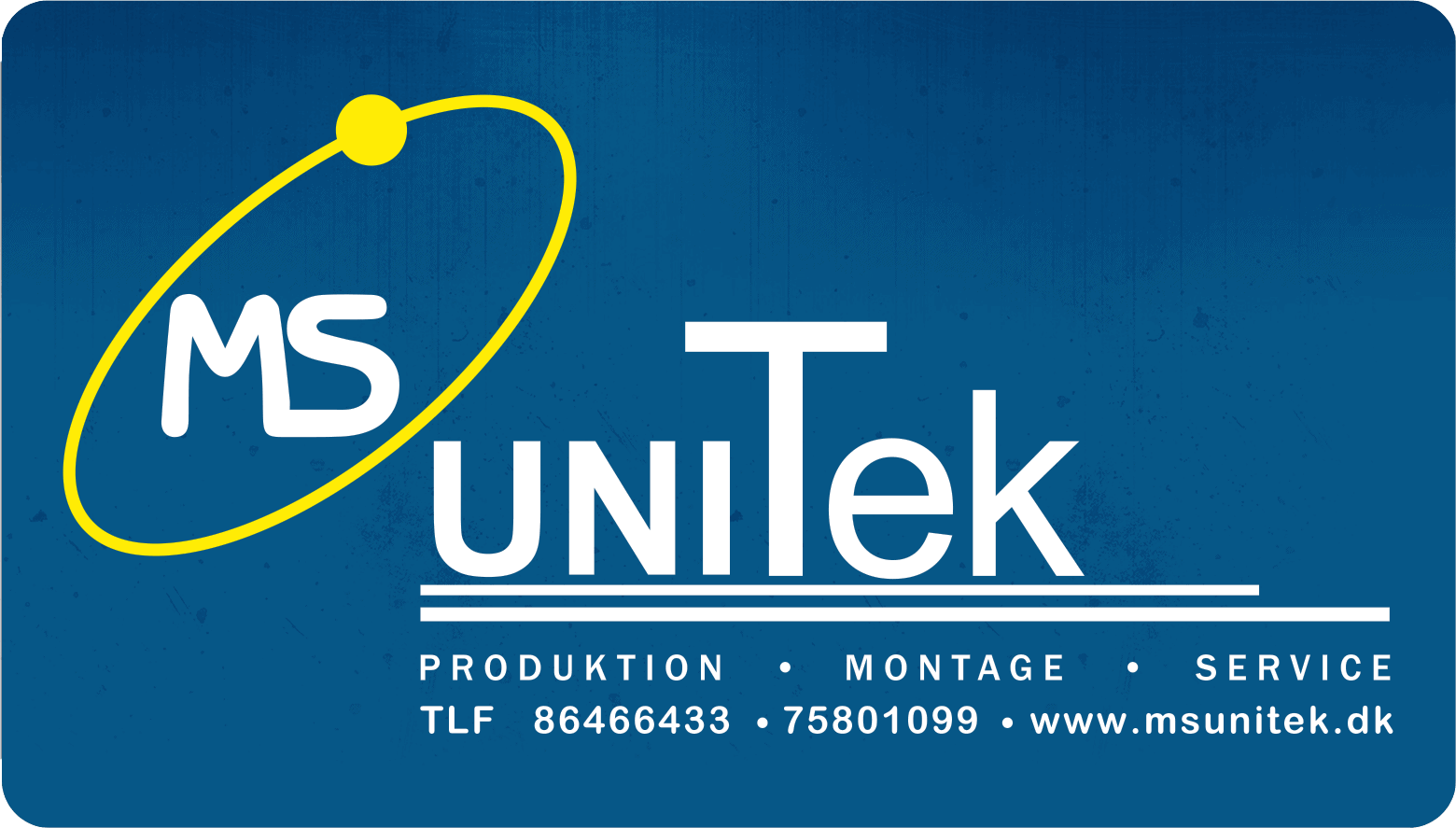 MS UniTek Mobile Logo